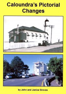 Caloundra's Pictoral Changes